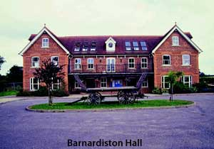 Select English в Barnardiston Hall