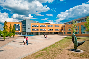 кампус University of Surrey